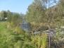 Vrbenské rybníky.